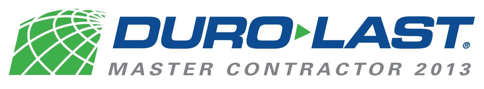 Duro-Last Master Contractor